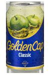 GoldenCap Classic