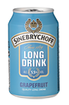 Long Drink Grapefruit